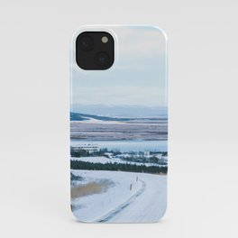 Runaway Together iPhone Case