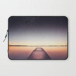 Skinny dip Laptop Sleeve