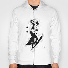 When you finally get them all - Emilie Record Hoody