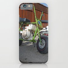 Mini bike collection! Slim Case iPhone 6s