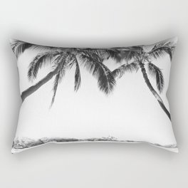 The Bay  Rectangular Pillow
