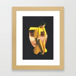 Innocence  Framed Art Print