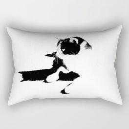 Isicle 2.0 Rectangular Pillow