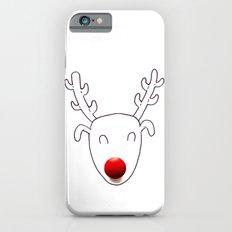 Rudolph iPhone 6s Slim Case