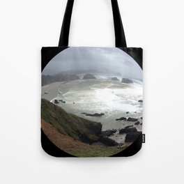 Full Circle Tote Bag