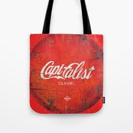 Capitalist Classic Tote Bag