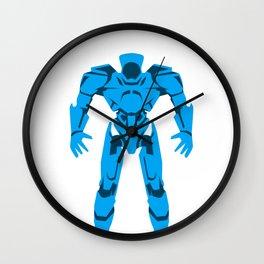 Robot Machine Technology Entertainment Device Gift Wall Clock