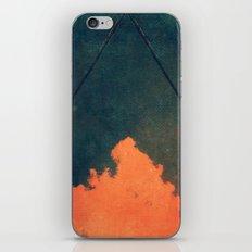 Presence (Pilliar of Cloud/Pillar of Fire) iPhone & iPod Skin