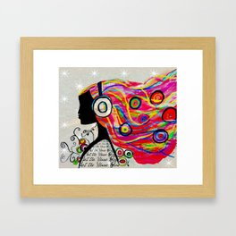 LTMF No.1 Framed Art Print