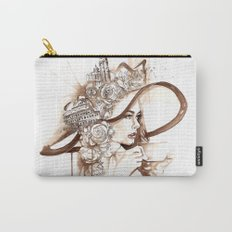 Bell'Italia Carry-All Pouch