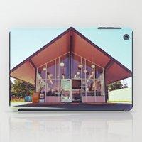 mid century iPad Cases featuring Mid-Century Americana by Vorona Photography