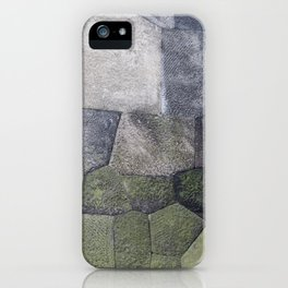 An imperial wall iPhone Case
