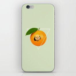 > transgênico iPhone Skin