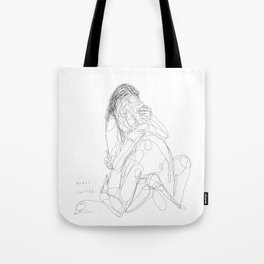 Snooze more often Tote Bag