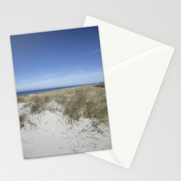Baltic Sea Relaxing Landscape View Stationery Cards