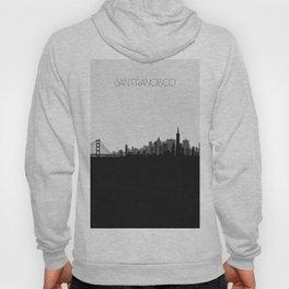 City Skylines: San Francisco (Alternative) Hoody