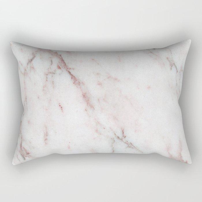 Antico Rosa Rectangular Pillow