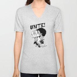 UNITE! Unisex V-Neck