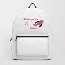 Kindergarten Kween Backpack