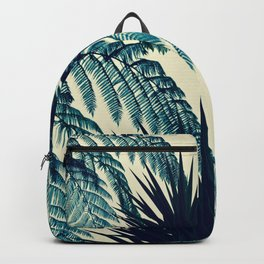 Green of the Tropics Backpack