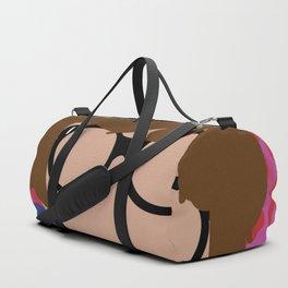 Austin Powers Duffle Bag