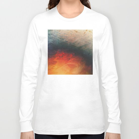 STW #4 Long Sleeve T-shirt