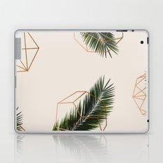 Palm + Geometry #society6 Decor #buyart Laptop & iPad Skin