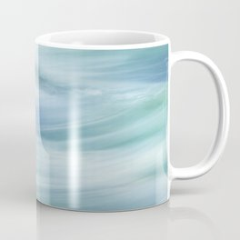 AQUA VITA dyptych, part I Coffee Mug