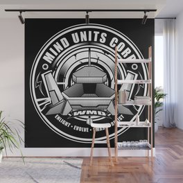 Mind Units Corp - Weapons of Mass Destruction Wall Mural