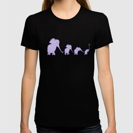 Always vorran T-shirt