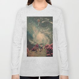 There will be Light in the End Long Sleeve T-shirt