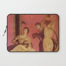 Villa Of Mysteries Pompeii Laptop Sleeve