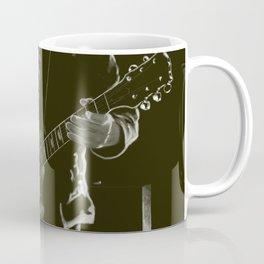 Brett Coffee Mug