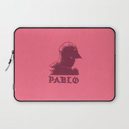 I Feel Like Pablo. Laptop Sleeve