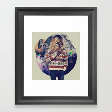 LMV Framed Art Print