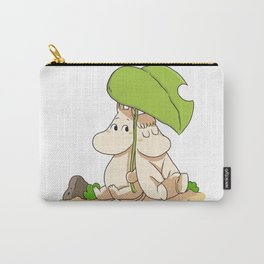 The Moomins Carry-All Pouch
