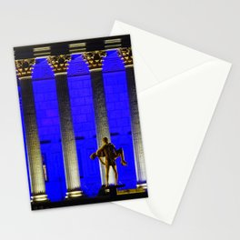 Courthouse in Lyon, Fine Art Travel Photography Stationery Cards