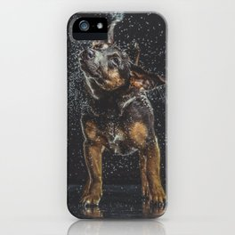 Shake it off iPhone Case