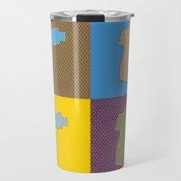 The Bradley 9mm Travel Mug