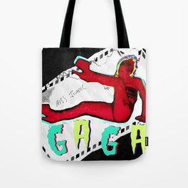Killer Heels Tote Bag