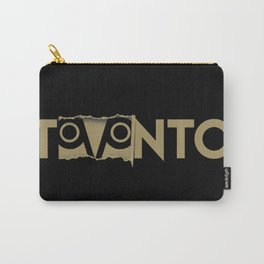 Tovonto Carry-All Pouch