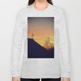 Weathervane Long Sleeve T-shirt