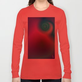 Electric II Long Sleeve T-shirt