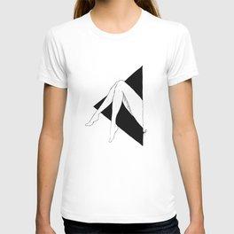 Leggy T-shirt