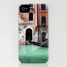 Row Rider Slim Case iPhone (4, 4s)