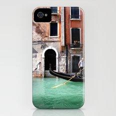 Row Rider iPhone (4, 4s) Slim Case
