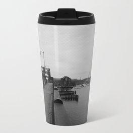 Across The World From Me Travel Mug