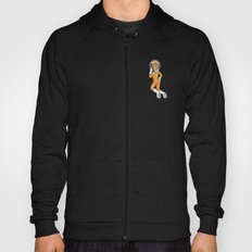 Male Gaze Astro Pinup Hoody