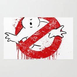 GhostGraffiti Rug