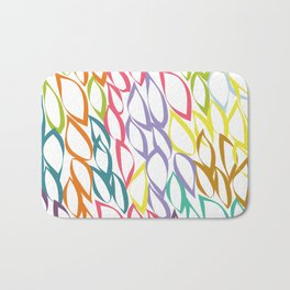 Colors of the Wind Bath Mat